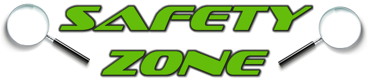 Safety Zone Logo